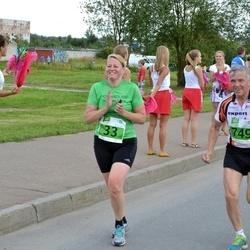 Narva Energiajooks - Aalsmeerweg Lizan Molmans (33), Ants Rikberg (749)