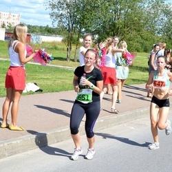 Narva Energiajooks - Laura Maasik (647), Anni Jatsa (661)