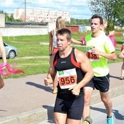 Narva Energiajooks - Ander Avila (838), Michel Pihel (956)