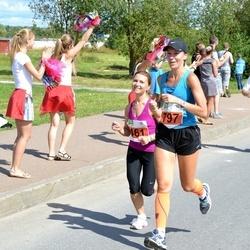 Narva Energiajooks - Maria Bondarenko (461), Annika Mets (797)