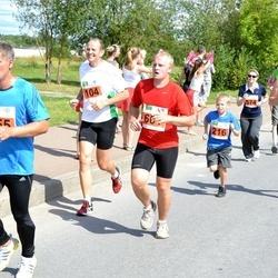 Narva Energiajooks - Aksel Ers (104), Andrus Laurimaa (214), Märten Laurimaa (216), Olev Mihkelson (255), Janar Eero (601)
