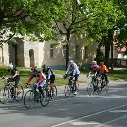 38. Tartu Rattaralli - Aapo Rammo (5097), Risto Kasemäe (5210), Avo Purga (5337)