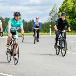 38. Tartu Rattaralli - Aron-Sven Kilk (6790), Samuel Kopperoinen (6929), Kauri Kopperainen (7172)