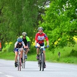 38. Tartu Rattaralli - Mario Tiit (5954), Aarne Tiit (7024)