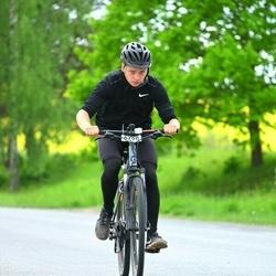 38. Tartu Rattaralli - Aron-Sven Kilk (6790)
