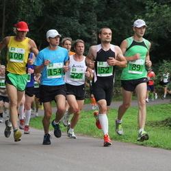 Narva Energiajooks - Arno Vaik (52), Paavo Heil (89), Jüri Lember (100), Lauri Pihlak (154), Kaidar Hussar (227)
