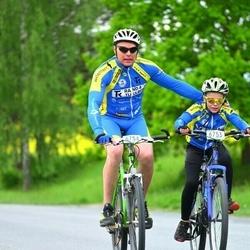 38. Tartu Rattaralli - Adrian Luha (6753), Kaupo Luha (6754)