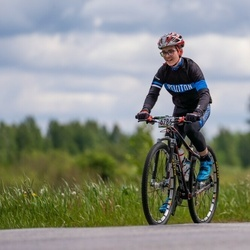 38. Tartu Rattaralli - Arlis Hunt (6786)