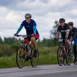 38. Tartu Rattaralli - Heli Säde (6085), Andero Liiver (6901)