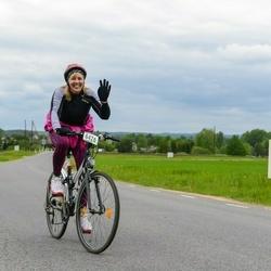 38. Tartu Rattaralli - Annely Põldaru (6426)