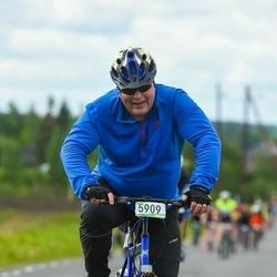 38. Tartu Rattaralli - Arne Sõna (5909)
