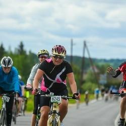 38. Tartu Rattaralli - Andra Mõttus (6245)