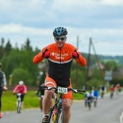 38. Tartu Rattaralli - Arnis Rikka (6378)