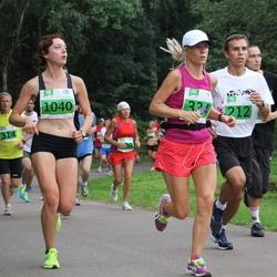 Narva Energiajooks - Kaur Lillipuu (212), Marion Tibar (334), Ariadna Golubenko (1040)