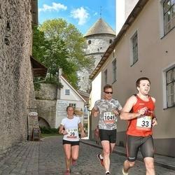 Heategevuslik Rimi Juunijooks - Madis Loit (33), Kadi Torila (39), Tiit Rosenberg (1049)