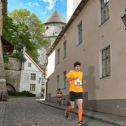 Heategevuslik Rimi Juunijooks - Tanel Steinberg (56)