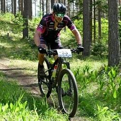 5. Alutaguse Rattamaraton - Andre Kull (33)