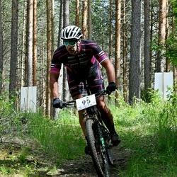 5. Alutaguse Rattamaraton - Taikki Tillemann (95)