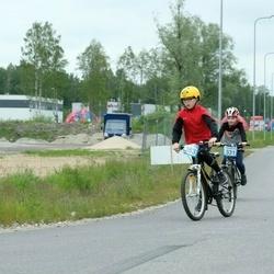 Pärnu Rattapäev/Filter Maanteekarikasari