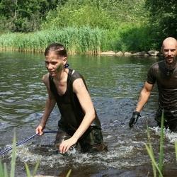 MyFitness Madness Race: Pirita - Anna Kalitsun (30), Alex Klisevits (601)