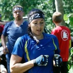 12. ICEBUG KÕVA MEHE JOOKS - Annika Alas (272)