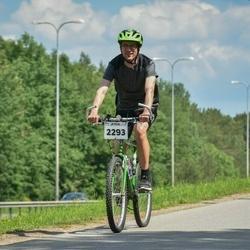 Tallinna 9. Rahvasõit - Arne Laansoo (2293)