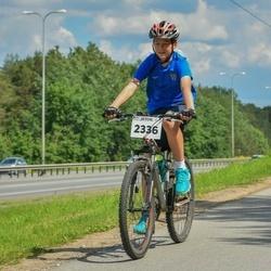 Tallinna 9. Rahvasõit - Bruno Kaarel Jaanson (2336)