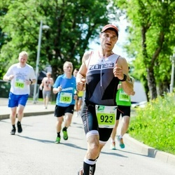 Narva Energiajooks - Dmitri Aleksejev (923)