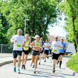 Narva Energiajooks - Maria Michelson (49), Martin Roosna (277), Anton Sigaev (1048)