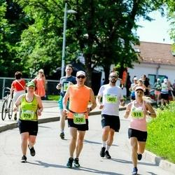 Narva Energiajooks - Andres Arendi (401), Artur Sofronov (520), Anneli Lebert (919), Evelin Vetevood-Järvelt (979)