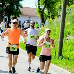 Narva Energiajooks - Andres Arendi (401), Artur Sofronov (520), Anneli Lebert (919)