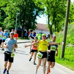 Narva Energiajooks - Omari Sulamanidze (439), Relika Mell (446), Olga Kriventsova (1040)