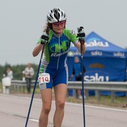 Kalevipoja Rullimaraton - Anna Metsger (710)