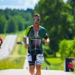 IRONMAN 70.3 Otepää - Arne Lüsch (777)