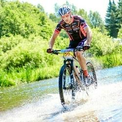 13. Jõelähtme Rattamaraton - Ahto Kruusmann (50)