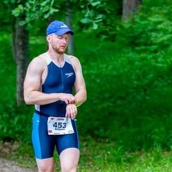 IRONMAN 70.3 Otepää - Artjoms Ustinovs (453)