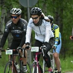 38. Tartu Rattaralli - Anastasia Malinnikova (6922)