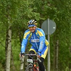 38. Tartu Rattaralli - Boriss Burkov (6311)