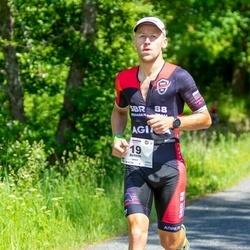 IRONMAN 70.3 Otepää - Artem Sitnikov (19)
