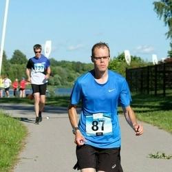 Pärnumaa Võidupüha maraton - Arno Bester (87)