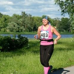 Pärnumaa Võidupüha maraton - Annika Kütt (403)