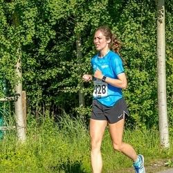 Pärnumaa Võidupüha maraton - Annika Meos (328)