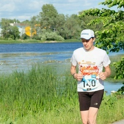 Pärnumaa Võidupüha maraton - Ainar Ojasaar (140)