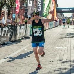 Pärnumaa Võidupüha maraton - Marko Honkaniemi (492)
