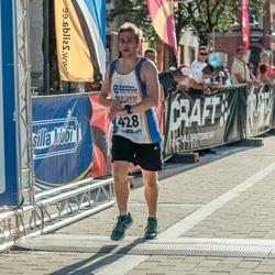 Pärnumaa Võidupüha maraton - Aaron Stansbury (428)