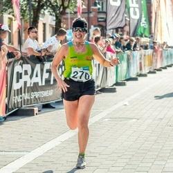 Pärnumaa Võidupüha maraton - Irina Kirš (270)