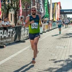 Pärnumaa Võidupüha maraton - Margo Engel (550)