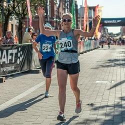 Pärnumaa Võidupüha maraton - Caroliina Altmäe (240)