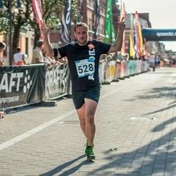 Pärnumaa Võidupüha maraton - Peeter Kurm (528)