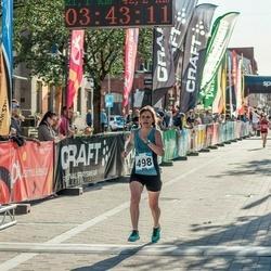 Pärnumaa Võidupüha maraton - Anneli Vilu (498)